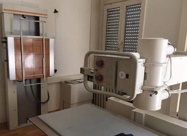 Röntgen Privatpraxis Frankfurt